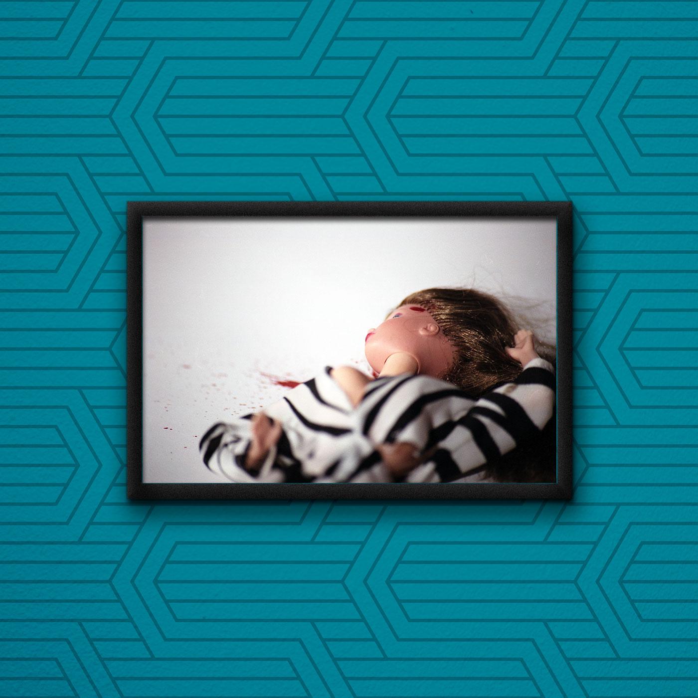 TBM008GS3_BarbieMurdersGunshotPoster_ByWildeDesigns_mockup01