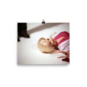 Barbie Murders Questionable Intent Poster Version 02