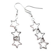 Looking at the Stars Earrings by Wilde Designs