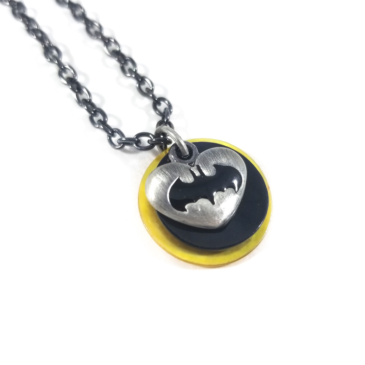 I am the Night Necklace