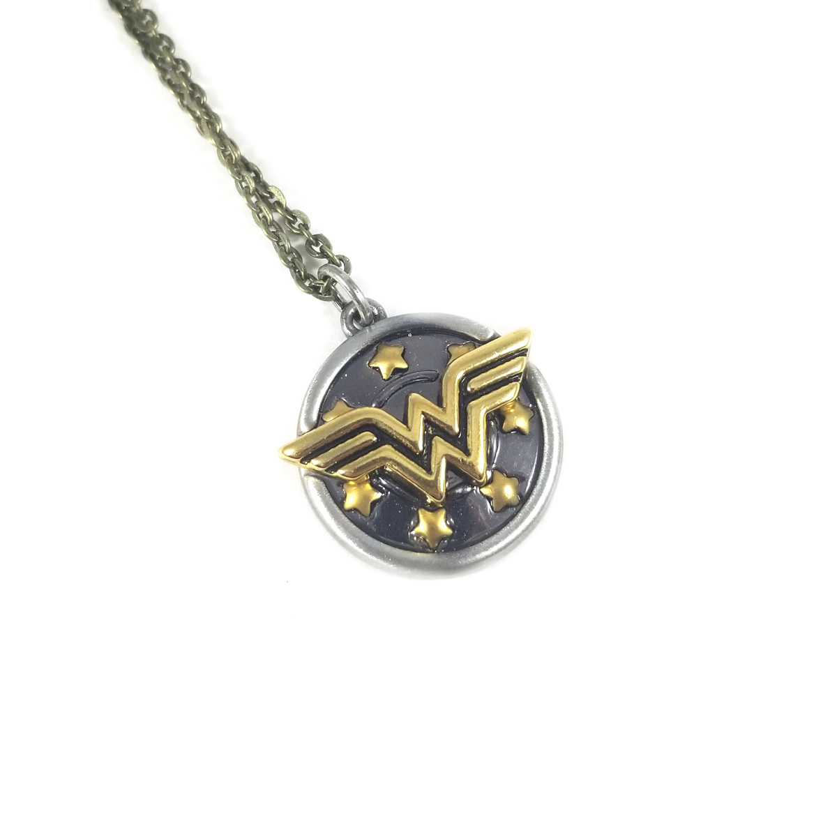 coin shop shashi products small baby warrior sm necklace