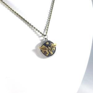 Amazon Warrior Necklace