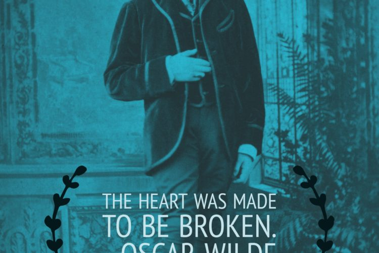The heart was made to be broken. - Oscar Wilde