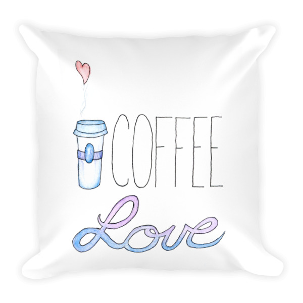 PILL004COFCoffeeLovePillowByWildeDesigns_01