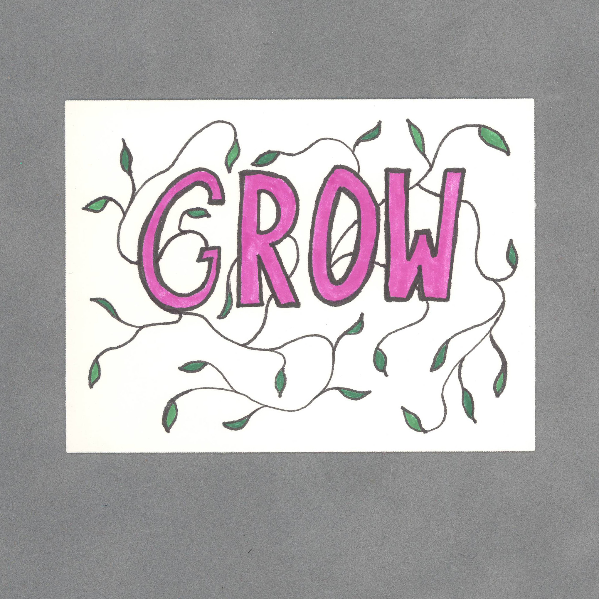 AC027GR_GrowInspirationalArtCardByWildeDesigns_01