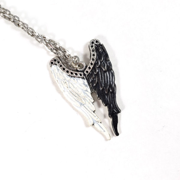 The Nice and Accurate Necklace by Wilde Designs